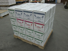 48 Case Mixed Pallet